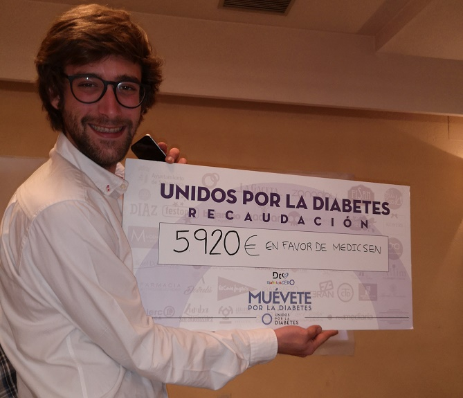 IVMarchaDiabetes cheque pancreas artificial