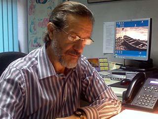 Miguel Gonzalez Hierro