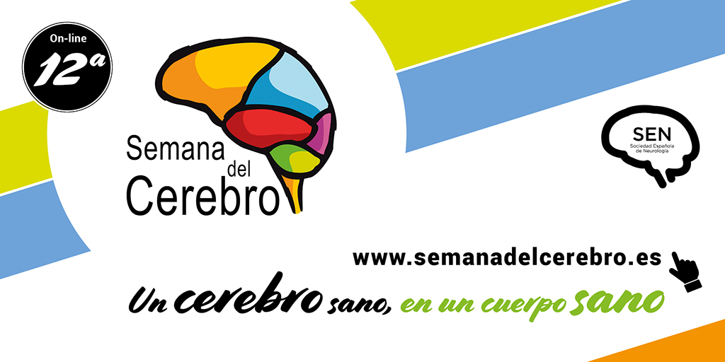 semana cerebro 2020 cartel